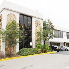 Mountain Brook Office Space - Crestbrook Plaza