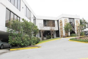 Mountain Brook Office Space - Crestbrook Plaza