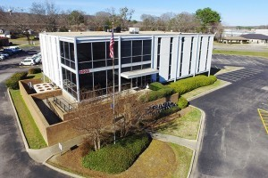 2000 Crestwood Blvd - Irondale Office Building
