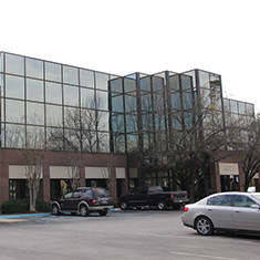 Lorna Professional - Hoover Office Building