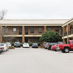 Hoover Commercial Real Estate Office Buildings