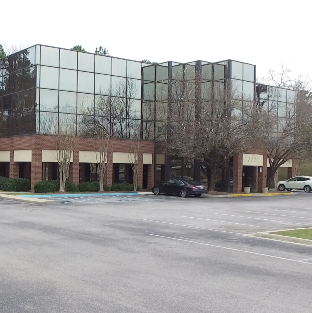 Hoover Commercial Real Estate Class A Office Building